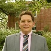 Christopher S. van den Berg
