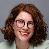 Lauren J. Leydon-Hardy